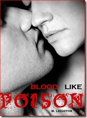 BLOOD LIKE POISON